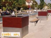 COMBI HPL